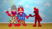 Elmo's World: Grandparents