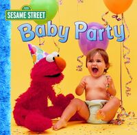 BabyParty.book