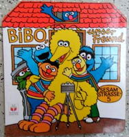 Bibo, unser Freund