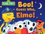 Boo! Guess Who, Elmo!