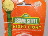 Sesame Street nightlights (Demand Marketing)