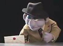 Detective FTB