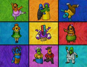 Elmo's World: Dancing | Muppet Wiki | FANDOM powered by Wikia