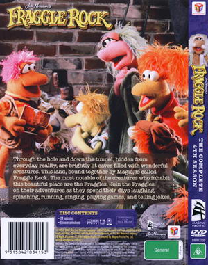 FraggleRockS4AustralianBackcover