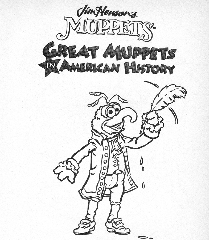 CategoryColoring Books  Muppet Wiki  FANDOM powered by Wikia
