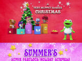 Episode 117: A Very Muppet Babies Christmas / Summer's Super Fabulous Holiday Surprise
