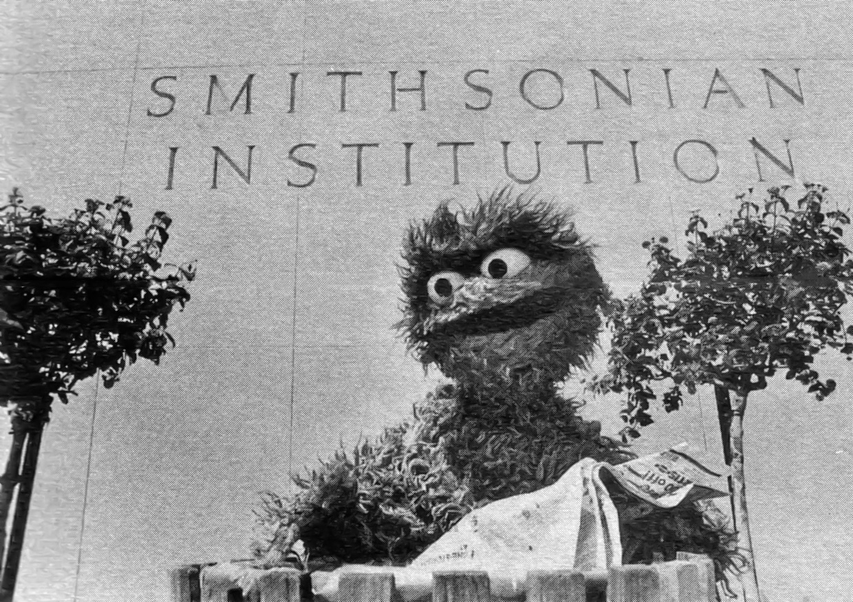 The Smithsonian Institution | Muppet Wiki | FANDOM powered