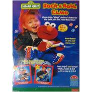 Rock & Roll Elmo box 02