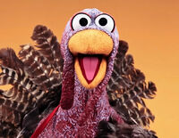 Turkey (Sesame Street)