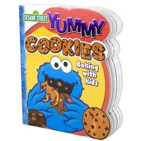 YummyCookiesBakingWithKids