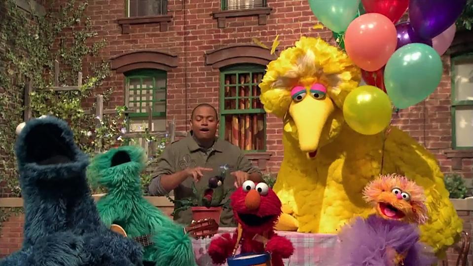 Episode 4288 Muppet Wiki Fandom Powered By Wikia
