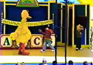 Big bird abcs 6