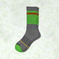Sesame Street socks (Bombas)