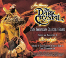 The Dark Crystal statues