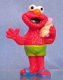 Elmo-seashell