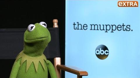 Extra - Kermit the Frog Sheds Light on Split with Miss Piggy