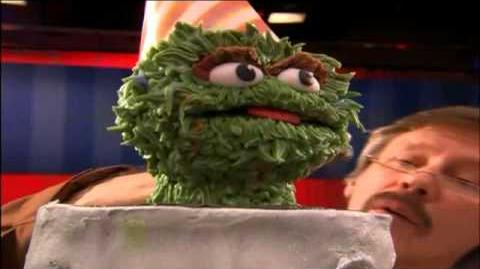 Food Network, Sesame Street promo