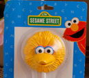 Sesame Street wall hooks