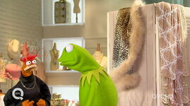 Qvc good luck kermit 1