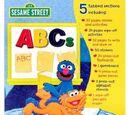 Sesame Street ABC Book of Crafts