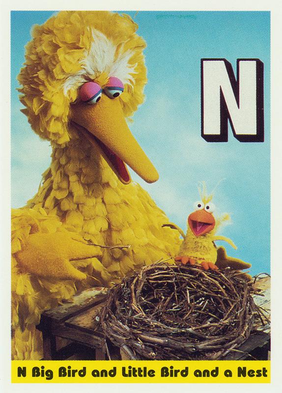 Little Bird Muppet Wiki Fandom