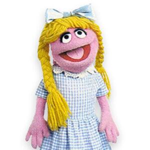 Betty Lou Muppet Wiki Fandom
