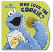 Book.whotookthecookie