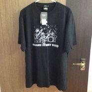 Bossini t-shirt sesame street band