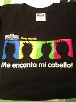 Cabello-Shirt