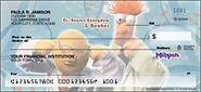 Checksinthemail dot com 2011 muppets checks bunsen beaker