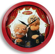 Clock wall sw