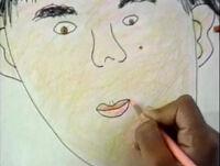 DrawingDaiXi