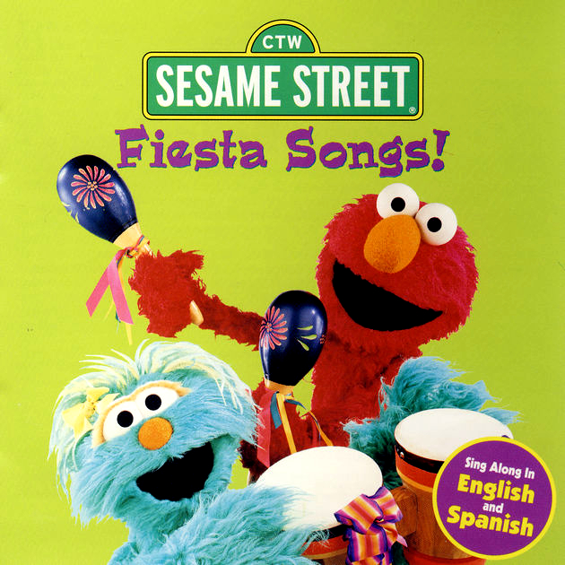 Fiesta Songs! | Muppet Wiki | FANDOM powered by Wikia