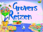 Groversreizen