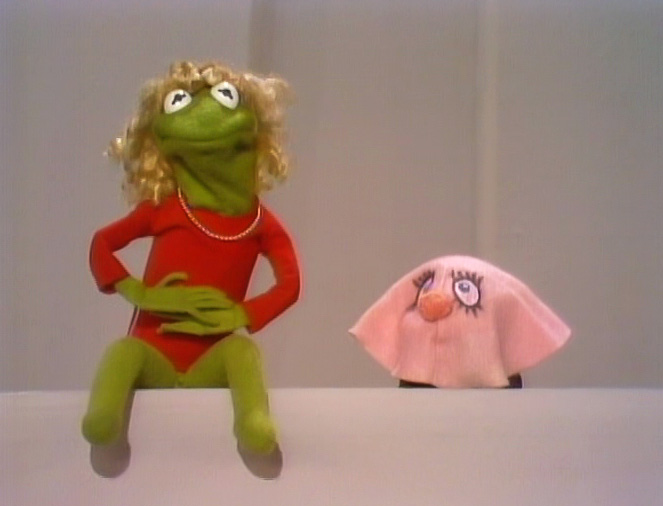 Cross-dressing characters | Muppet Wiki | FANDOM powered by