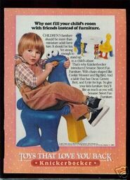 Knickerbocker1981FurnitureAd