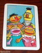 Number cards 04