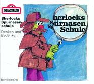 Sherlocks 1989 reprint