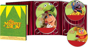 The Muppet Show Season One Set
