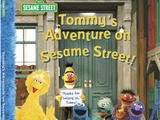 Adventure on Sesame Street!