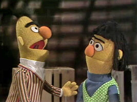 1207 Bert's Love Song