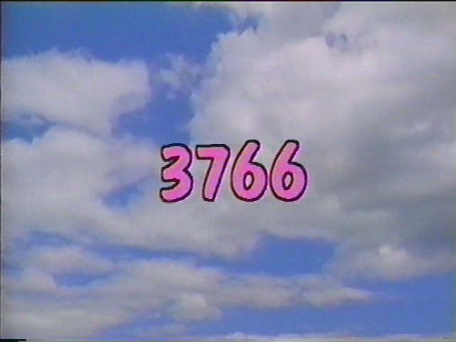 Episode 3766 | Muppet Wiki | FANDOM powered by Wikia
