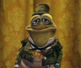 Docbullfrog