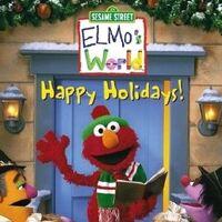 Elmo S World Happy Holidays Muppet Wiki Fandom