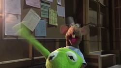 Halloween2015-Rizzo&KermitCostume-(Puppet)