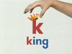 K-King