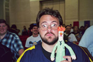 Kevin smith beaker