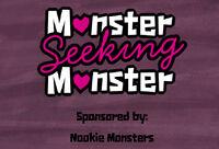 MonsterSeekingMonster