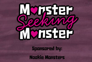 MonsterSeekingMonster