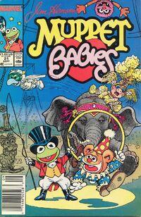MuppetBabiesComic21